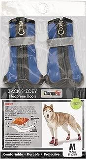Zack & Zoey ThermaPet Neoprene Boots