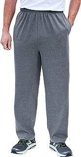 champion men's tall sweatpants