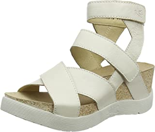 Fly London Wege669fly, Sandales Bride Cheville Femme
