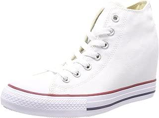 scarpe converse donna con tacco interno