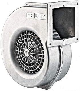 550m³/h Ventilador industrial con 500W Regulador de