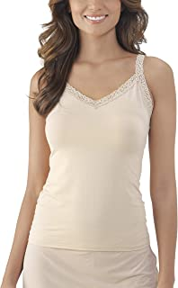 101e22d01dd Vanity Fair Women s Perfect Lace Spincami Camisole 17166