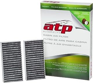 فلتر هواء كابينة ممتاز من الكربون النشط TA-13 للسيارات من atp
