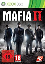 Mafia II (uncut) [Importación alemana]