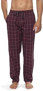 Moonline Men's woven pant, pajama pant