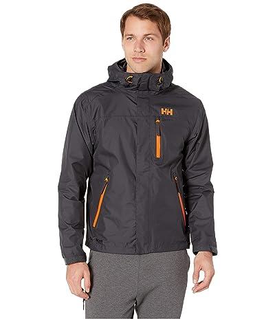 Helly Hansen Vancouver Jacket (Ebony) Men