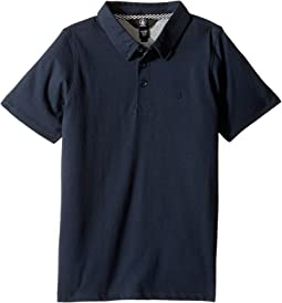 Wowzer Polo Top (Toddler/Little Kids)