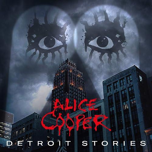 Detroit Stories [Explicit]
