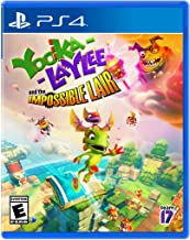 Yooka-Laylee: The Impossible Lair - PlayStation 4