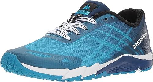 Merrell M- Bare Access, Chaussures de Fitness Garçon