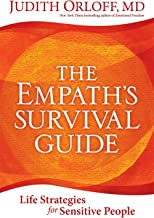 The Empath's Survival Guide: Life Strategies for Sensitive People PDF