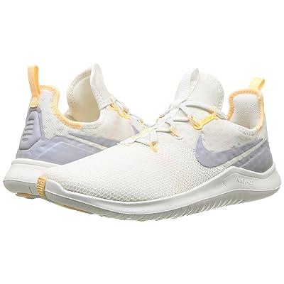 Nike Free TR 8 Rise (Summit White/Wolf Grey/Pure Platinum) Women