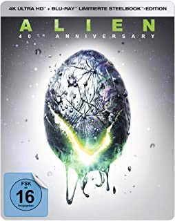ALIEN 40TH [4K Ultra HD Blu-ray]