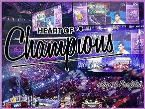 Clip: Heart of Champions - eSports Profiles