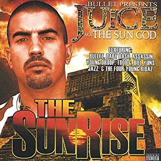 The Sunrise (Bullet Presents) [Explicit]