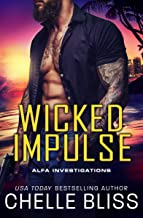 Wicked Impulse (ALFA Investigations Book 3)