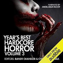 Year's Best Hardcore Horror, Volume 3