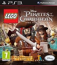 Lego Pirates of the Caribbean (PS3) [Importación inglesa]