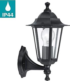 Aluminium Eglo JLE1292482 Lampe Multicolore 16 X 20.5 E27