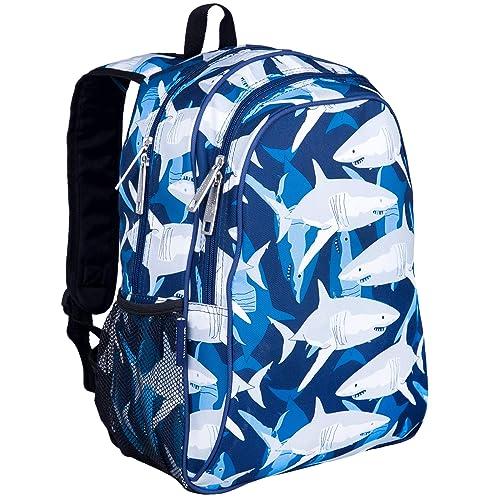87f1c18087 Shark Backpack  Amazon.com