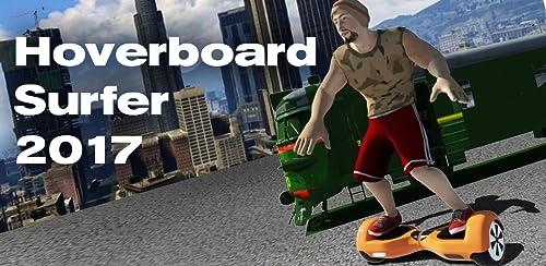 Hoverboard Surfer Bild 4*