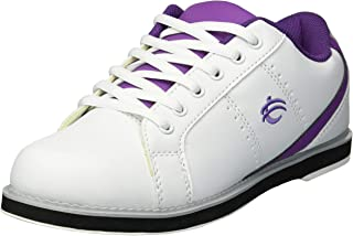 BSI, Inc. BSI 460, White/Purple, 10