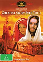 the greatest story ever told full movie