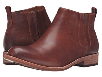 Kork-Ease Velma (Rum/Cognac Full Grain) Women