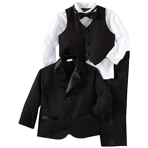 Baby Leonardo Little Boys Little Tuxedo Suit