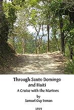 Through Santo Domingo and Haiti: a cruise with the Marines