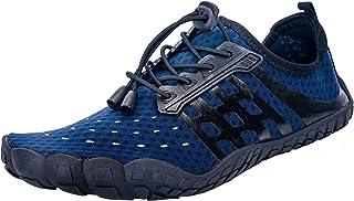 أحذية مائية Ansbowey للرجال والنساء سريعة الجفاف شاطئ بيرفوت أحذية مائية خفيفة الوزن