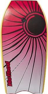 Body Glove 16505 Method Body Board, Red, 37