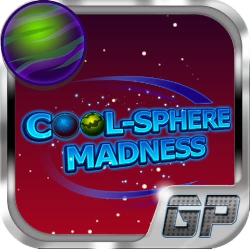 Cool Sphere Madness