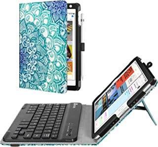 Best fintie keyboard for samsung tablet Reviews