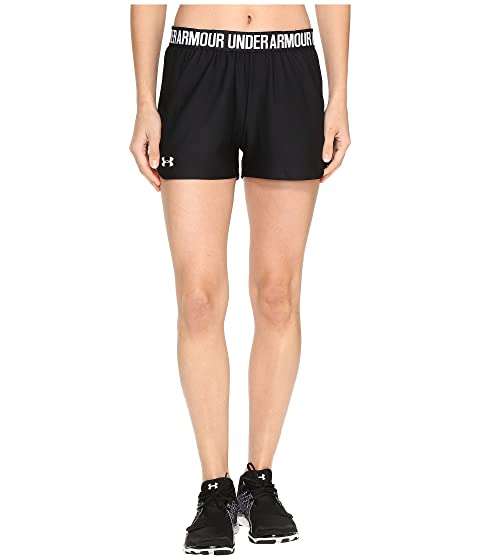 Under Armour New Play Up Shorts at Zappos.com c2c533461e7b9