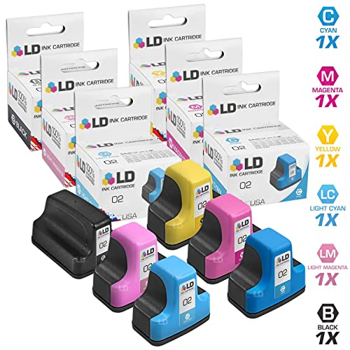 Hp02 Ink Cartridges: Amazon com