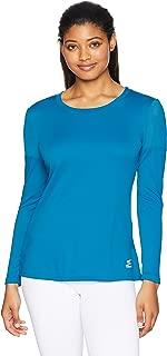 Skechers Active Women's Mesh Pannel Long Sleeve Top