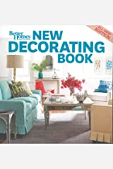 New Decorating Book (Better Homes & Gardens Decorating) Paperback
