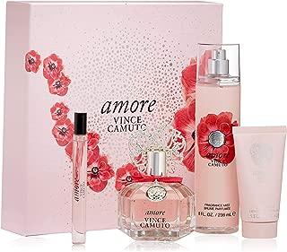 Vince Camuto Amore 4-PC Gift Set, 14.2 fl. oz.