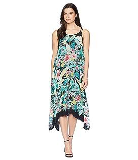 Lomi Tank Dress