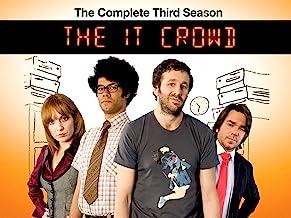 The IT Crowd Season 3