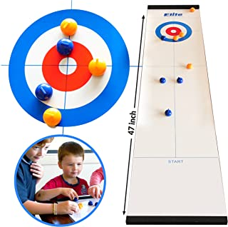 Family Games for Kids and Adults - Fun Kids Games Ages 4 and Up - Way More Fun Than it Looks, is Quick and Easy to Set-Up and So Compact for Storage