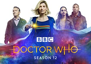 Doctor Who, Season 12