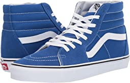 d37326cd6c8 Vans era 59 estate blue canvas chambray
