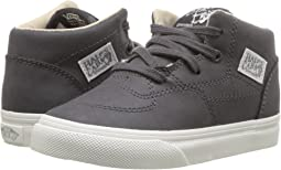 Half Cab (Infant/Toddler)