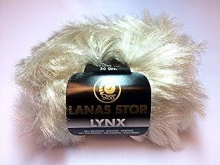 Amazon.es: ovillos lana - Lanas Stop