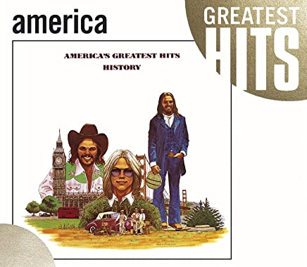 History-America's Greatest Hits GH