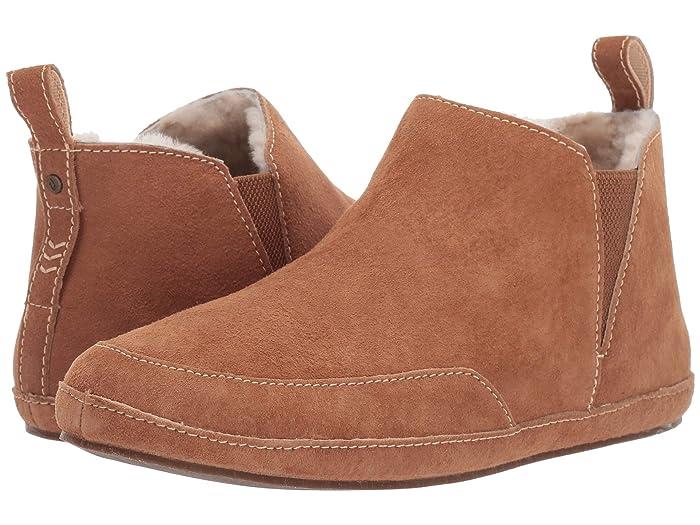 Olani  Shoes (Tan Natural) Women's Shoes