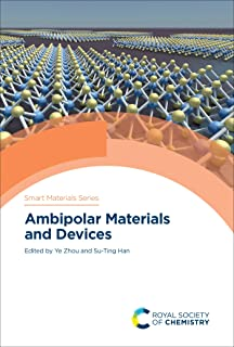 Ambipolar Materials and Devices (ISSN)