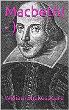 Macbeth(मैकबेथ - शेक्सपियर) (Hindi Edition)